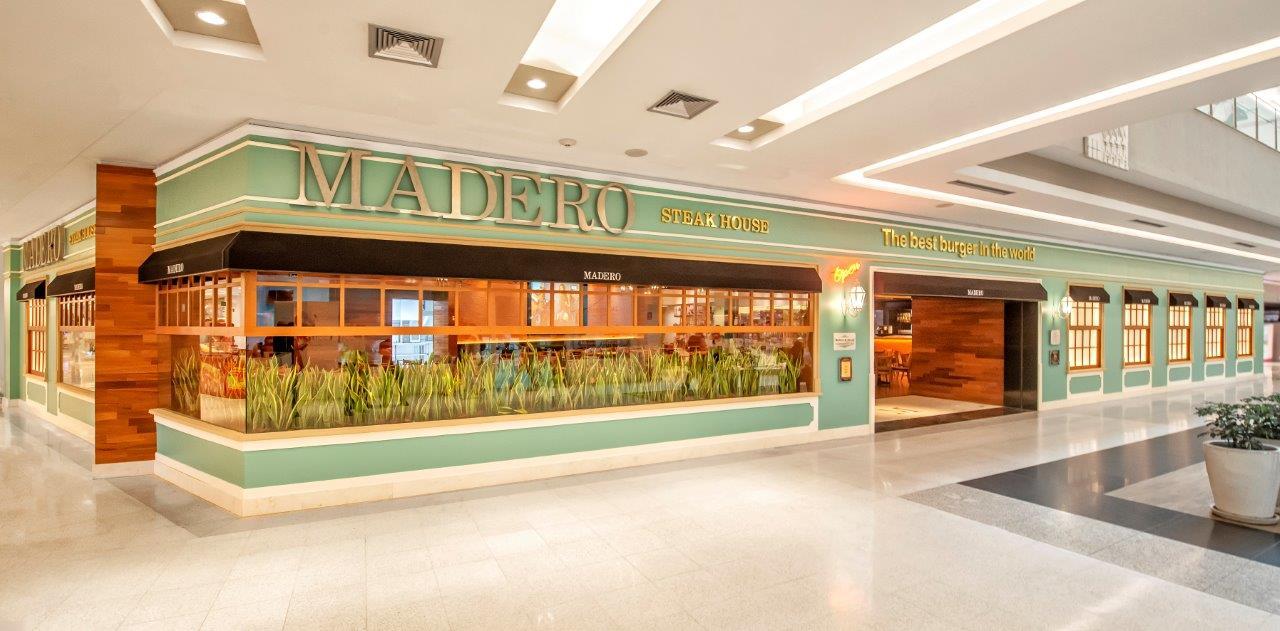 2cc4ef7a0ee4 Madero: O hambúrguer do Madero faz o mundo melhor