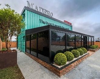 Madero inaugura primeira unidade na Serra Gaúcha