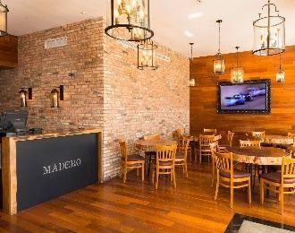 Madero investe no mercado nacional