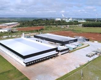 Madero inaugura expansão de sua Cozinha Central