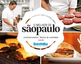 Madero tem o melhor hamburger de São Paulo